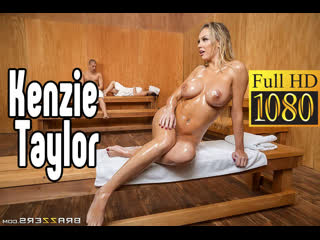Kenzie Taylor Big TITS большие сиськи big tits [Трах, all sex, p