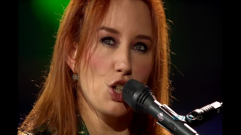Tori Amos Sessions At West 54th 14 11 2003