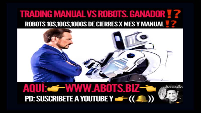 Humanos o ROBOTS quién gana ️ Descubrelo Hoy 9 Pm hora Miami arbistar 2 0