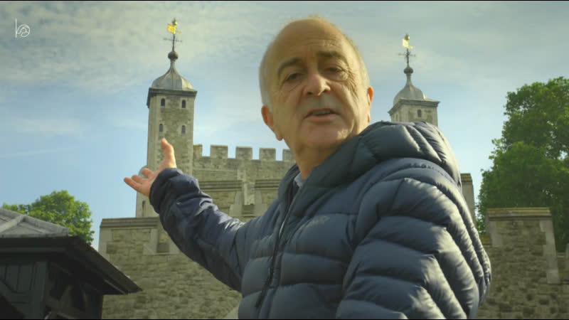 "Tony Robinson's History of Britain Season 1 Episode 2 Victorians"" Channel 5 2020 UK ENG SUB ENG"