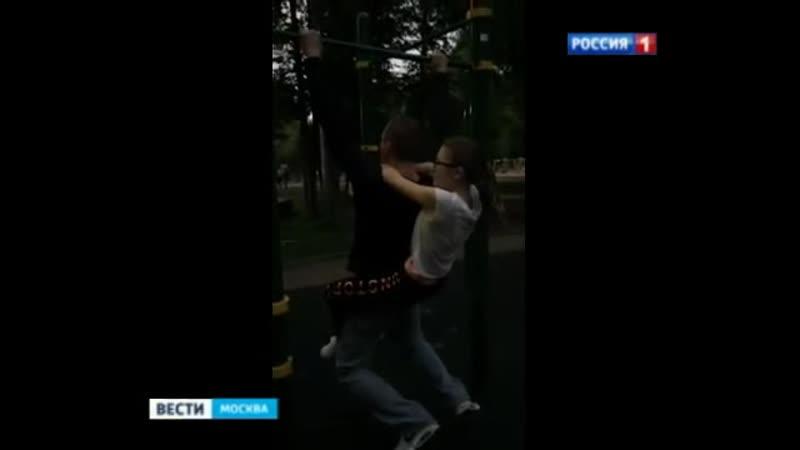 Александр Мухолов по ТВ