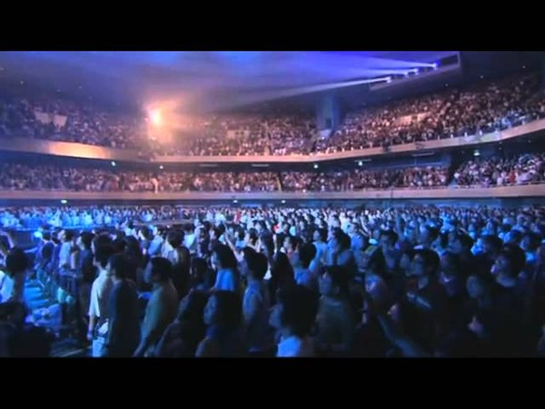 Mr Big Green Tinted Sixties Mind Back To Budokan 2009 HD