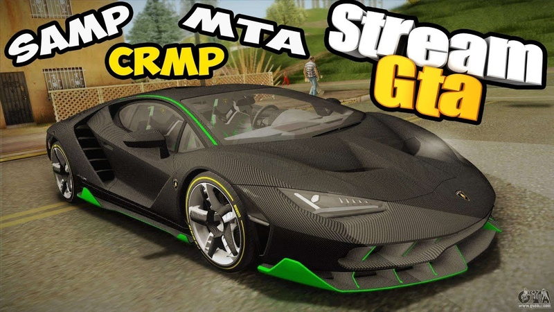 ИГРАЕМ В GTA | SAMP | MTA | CRMP НА СЕРВЕРАХ PREMIER GAME | RADMIR | NEXTRP | MAJOR