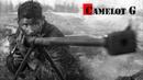 Противотанковые ружья ПТРД и ПТРС в борьбе с немецкими танками Camelot G документальный фильм.