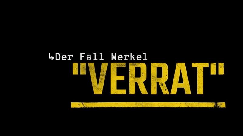 Der Trailer zum noch nicht gedrehten Film zum Sturz der Kanzlerin. ;-)