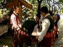 Българска тракийска сватба от началото на 20 век - възстановка