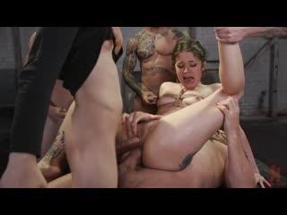 GangBangs & Group-Sex 2