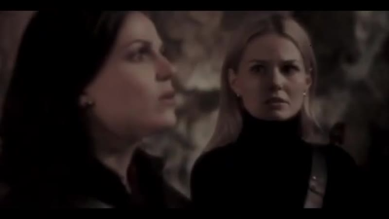 Swanqueen ; once upon a time