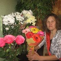 Порсева Ольга