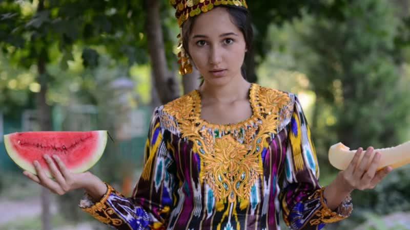 Салам Салам родной Узбекистан Стас Денисов