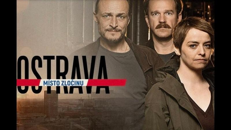 10 | Místo zločinu Ostrava - Kyselina