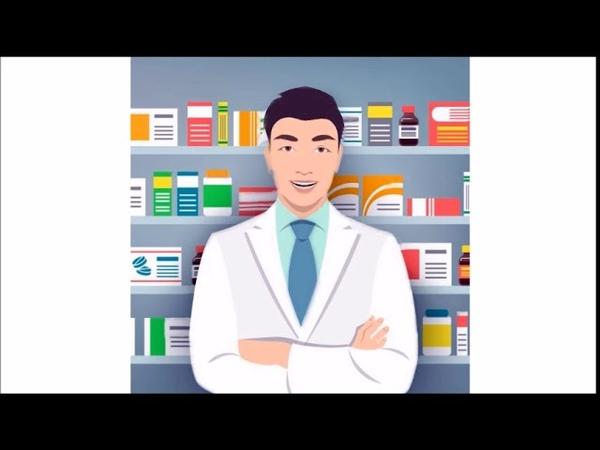 Мой Аптекарь Лечение аллергии