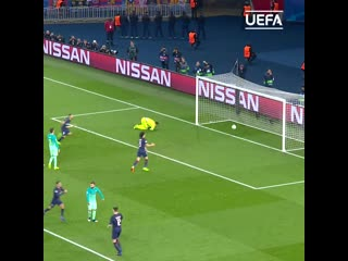 Анхель Ди Мария в Лиге чемпионов: лучшие голы и ассисты