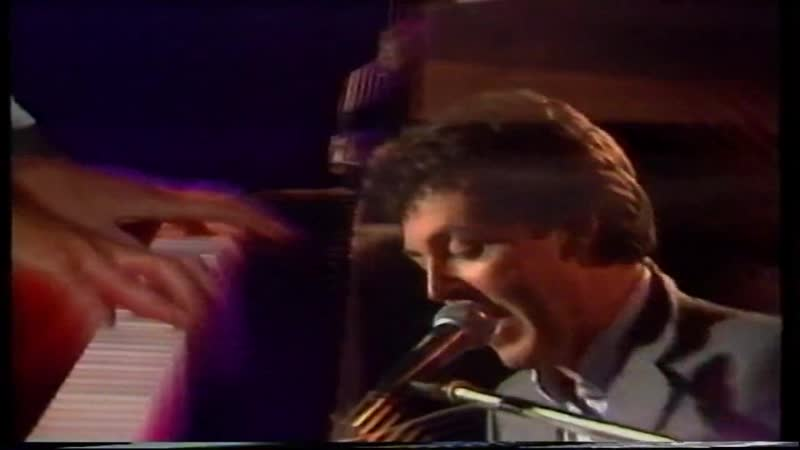 Paul McCartney Wings Arrow Through Me