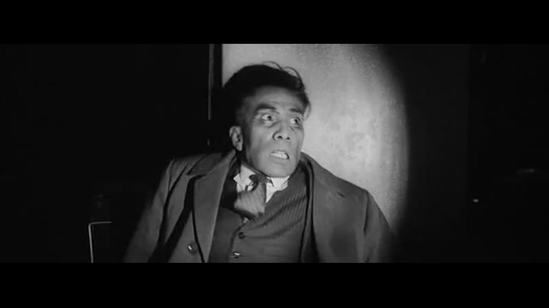 Los canallas duermen en paz Warui yatsu hodo yoku nemuru The Bad Sleep Well - Akira Kurosawa (1960) - Español