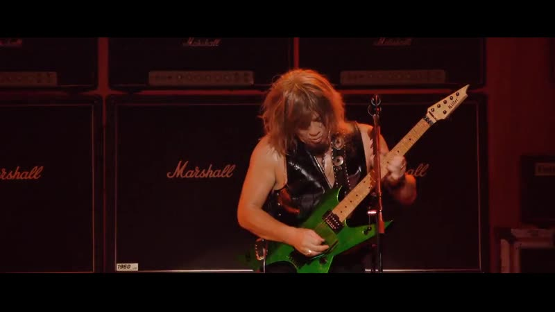 Loudness - World Tour 2018 Rise To Glory Metal Weekend.BDRip720p