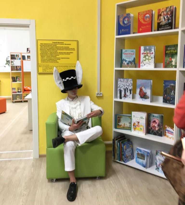 В рамках нацпроекта «Культура» на Дону открылись еще две библиотеки нового поколения