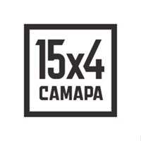 Логотип 15x4 Самара