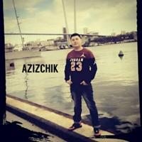 Личная фотография Azizbek Mahkamov