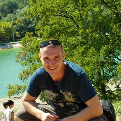 Евгений, 41, Murmansk
