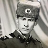 Иванов Владимир