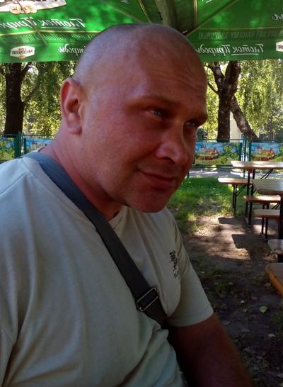 Саша, 45, Pskov