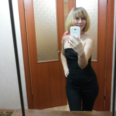 Marina, 39, Kaliningrad