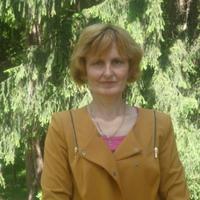 Беляева Тамара