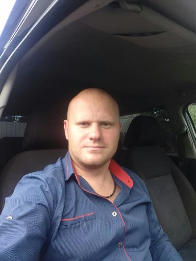 Артём, 36, Penza