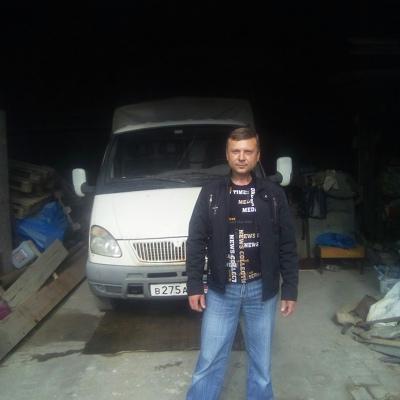 Vasily, 43, Donetsk