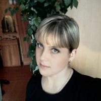 Фото Анастасии Потаповой ВКонтакте