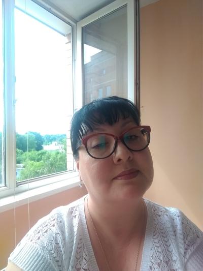 Наталья Ловкова