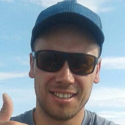 Максим, 32, Soran