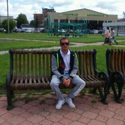 Сергей, 38, Naro-Fominsk