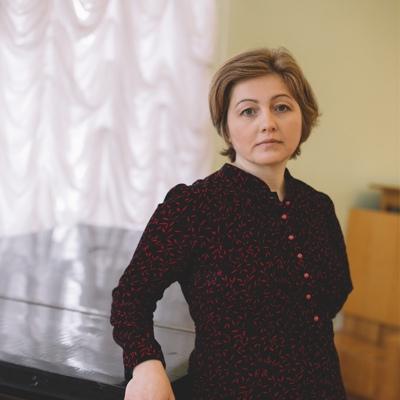 Елена Козлова
