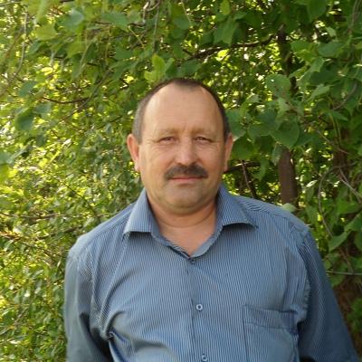 Фангил, 57, Aktanysh