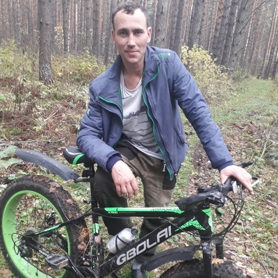Владимир, 31, Tyazhinskiy
