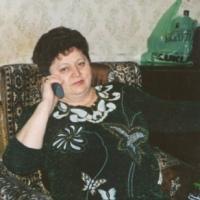 Пантелеева Галина (Сорокина)