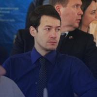 Дмитрий Данильев