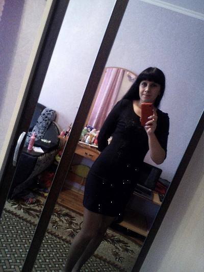 Оксана, 37, Pervomayskoye