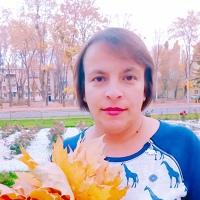 Личная фотография Тани Власовой