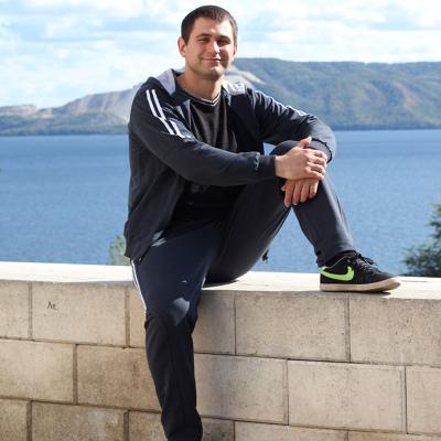 Вячеслав Деревянченко