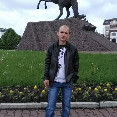 Максим, 33, Oryol