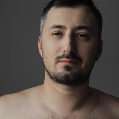 Игорь Прохоров