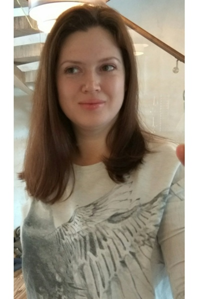 Ирина Оникиенко