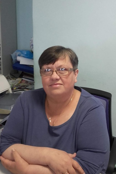 Lilia, 59, Syzran'