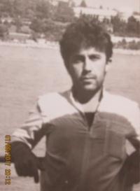 Коваленко Александр