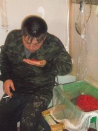 Янгиров Ильдар
