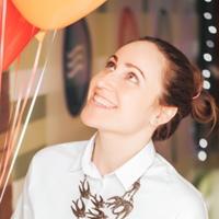 Личная фотография Юлии Рыжаковой