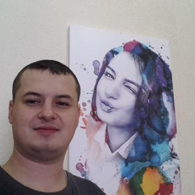 Виталий, 32, Omsk